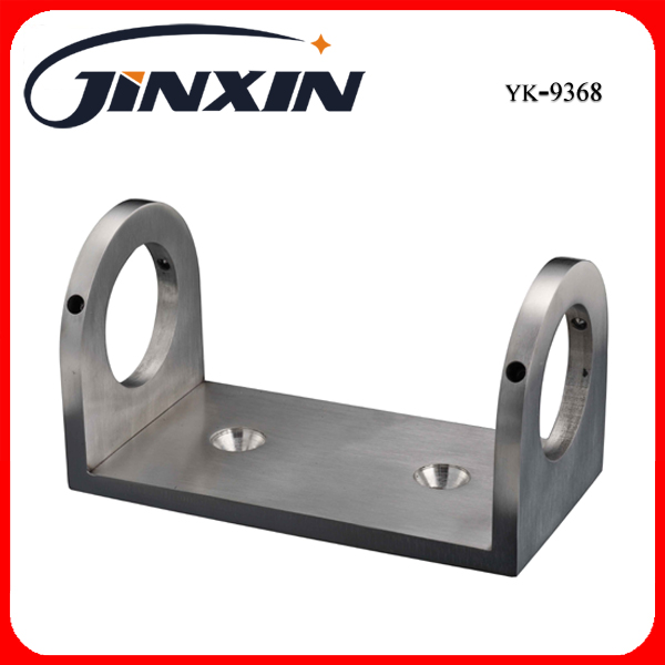 Stainless Steel Square Base Plate(YK-9498)