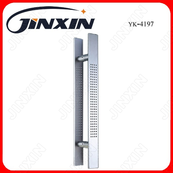 Steel Door Handle(YK-4197)