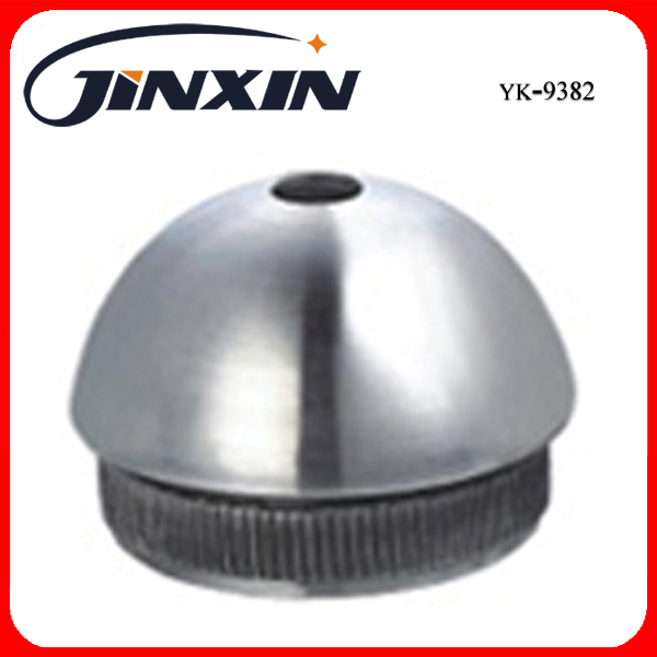 Stainless Steel End Cap (YK-9382)
