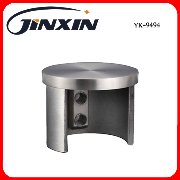 Stainless Steel Round End Cap(YK-9494)