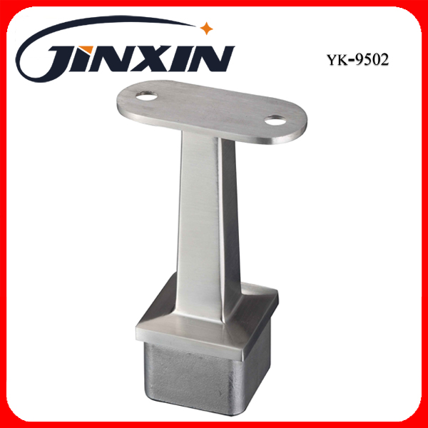Square top handrail Support(YK-9502)