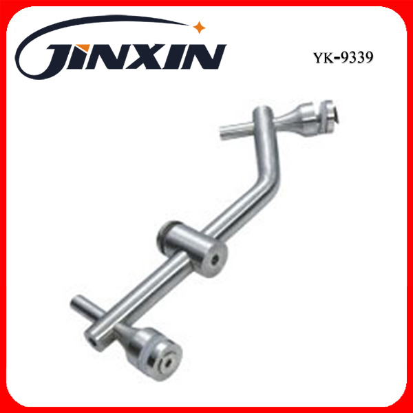 Stainless Steel Glass Clamp(YK-9339)