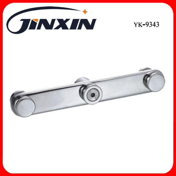 Stainless Steel Handrail Glass Clamp YK-9343