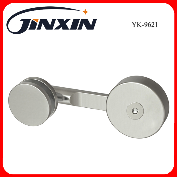 Stainless Steel Glass Clamp(YK-9621)