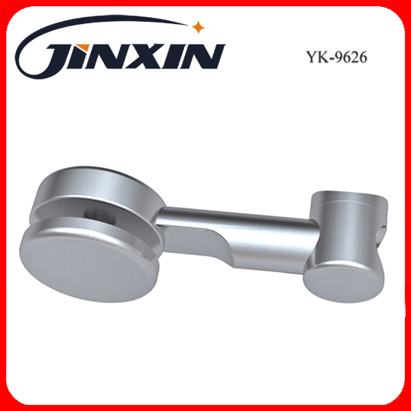 Stainless Steel Glass Clamp(YK-9626)