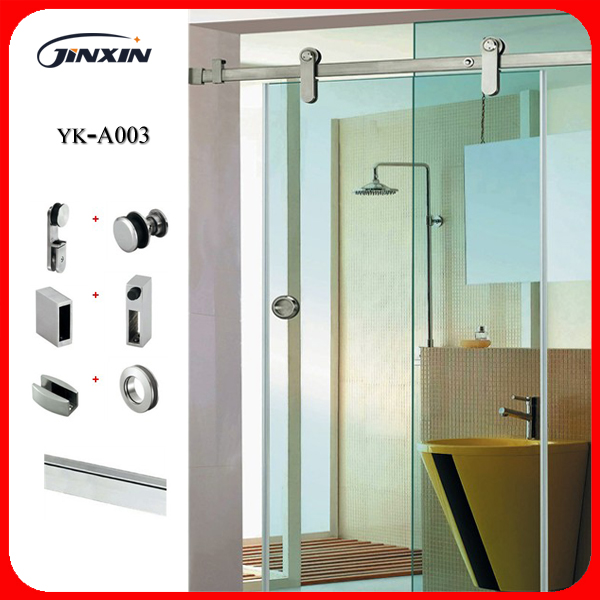 Tempered Glass Shower Room(YK-A003)
