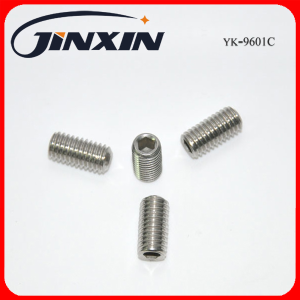 Hexagon socket set screws (YK-9601C)