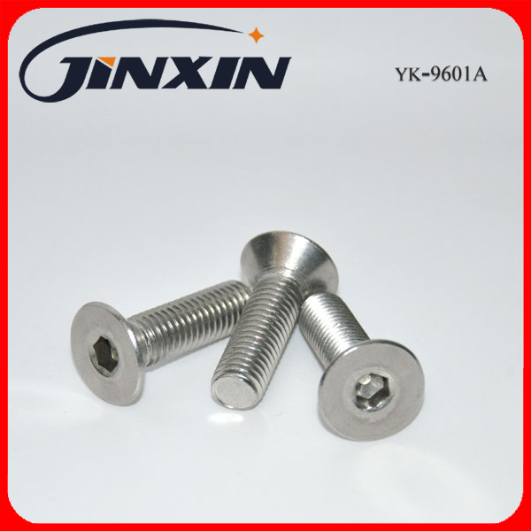 Hexagon Head Screw(YK-9601A)