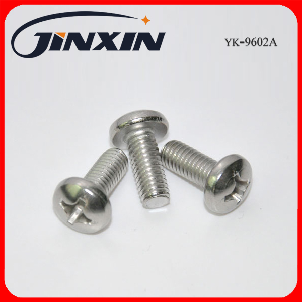 Cross recessed countersunk head screws(YK-9602A)