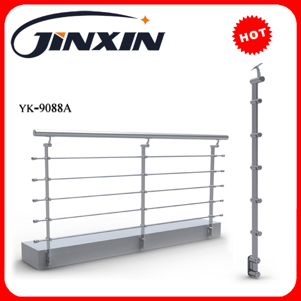 Stainless Steel Handrail Design(YK-9088A)