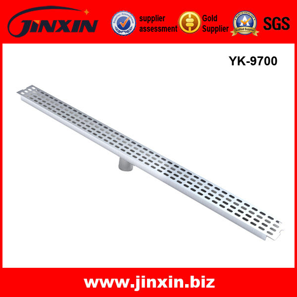 New Design Stainless Steel Public Floor Drain
