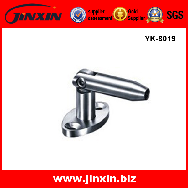 Glass Canopy Wall To Rod Fitting(YK-8019)