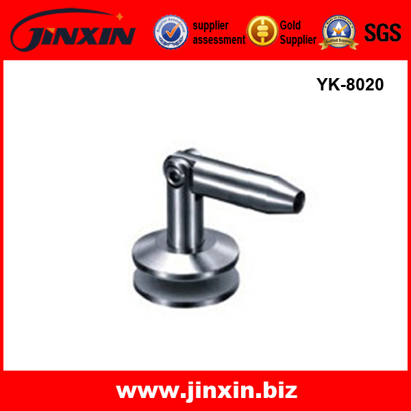 Glass Canopy Glass To Rod Fitting(YK-8020)