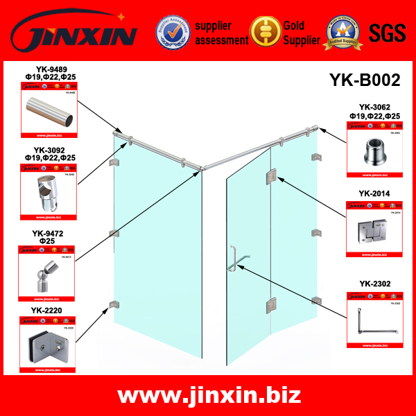 JINXIN Shower Room YK-B002