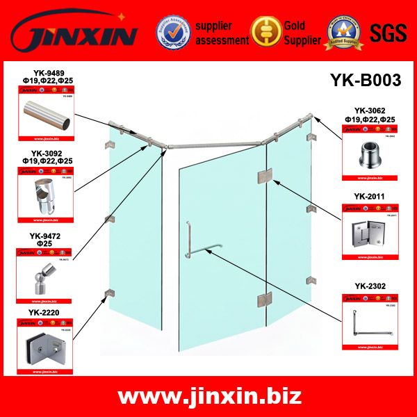 JINXIN Shower Room YK-B003