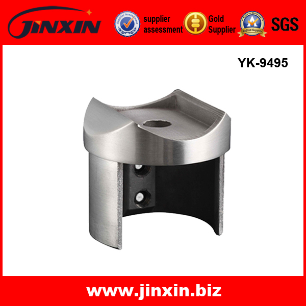 Stainless Steel Slot Tube Fitting(YK-9495)