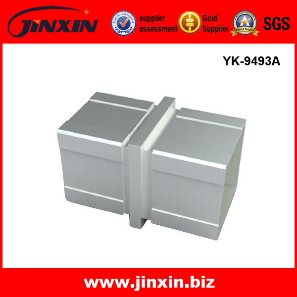 Stainless Steel Square Slot Tube Fitting(YK-94930)