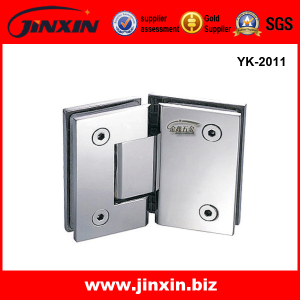 Shower Hinge Glass(YK-2011)