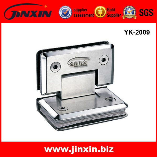 90 Degree Glass Hinge(YK-2009)