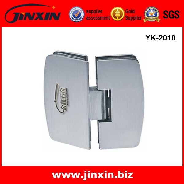 Hinge For Tempered Glass(YK-2010)