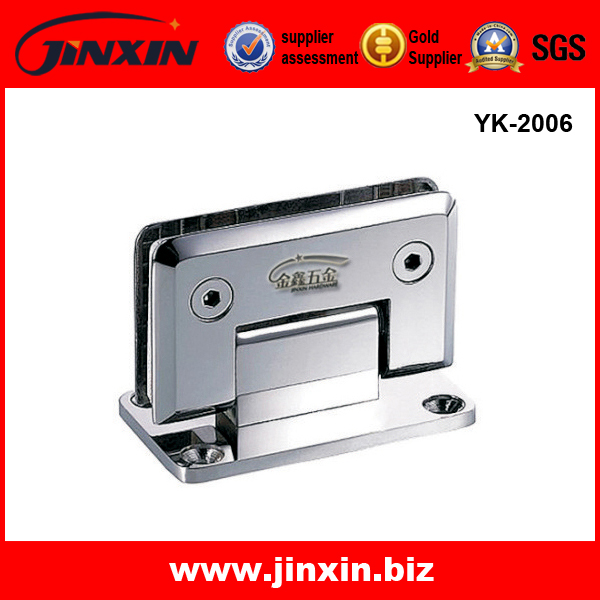 Glass Door Clamp(YK-2206)