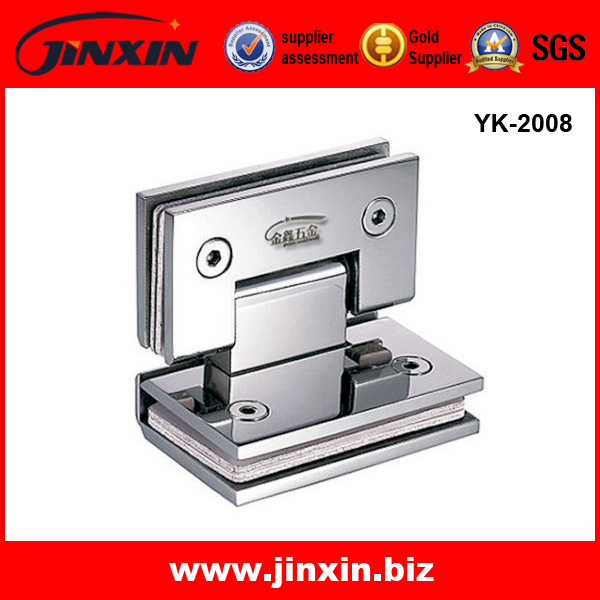 Glass Hinge (YK-2008)
