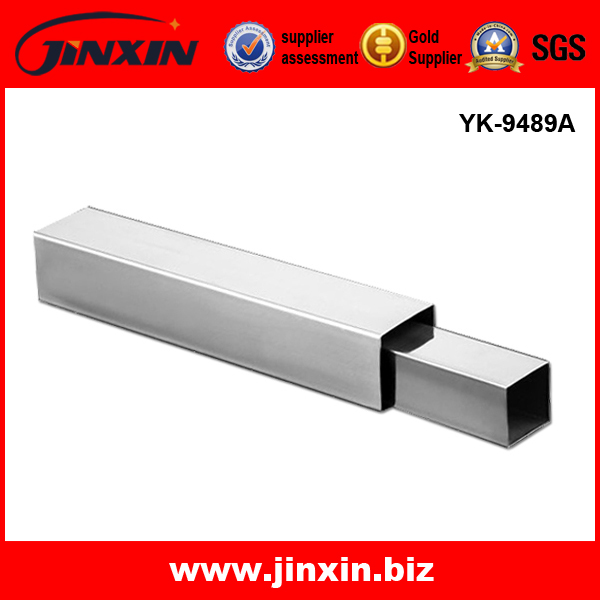 Stainless Steel Sqaure Pipe(YK-9489A)