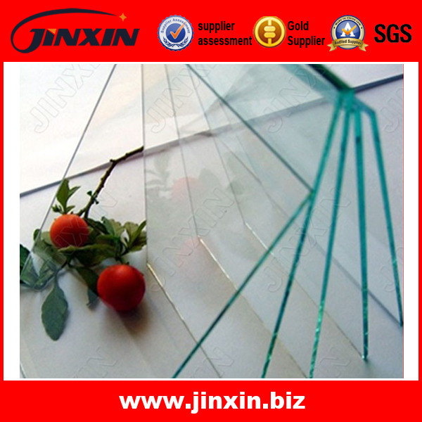 Tempered Safety Glass Panel(Clear)