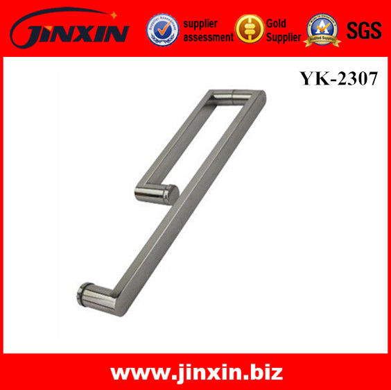 Square Handle For Shower Door(YK-2307)