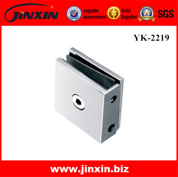 (New) 0 Degree Glass Clamp/Clip YK-2219