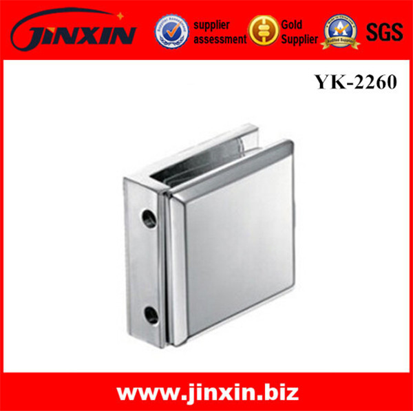 (New) 0 Degree Glass Clamp YK-2260