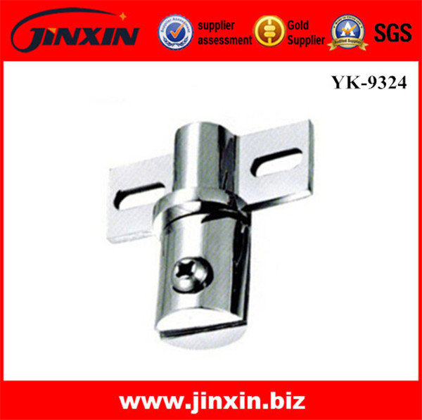 New Design Inox Glass Clamp/Clip YK-9324