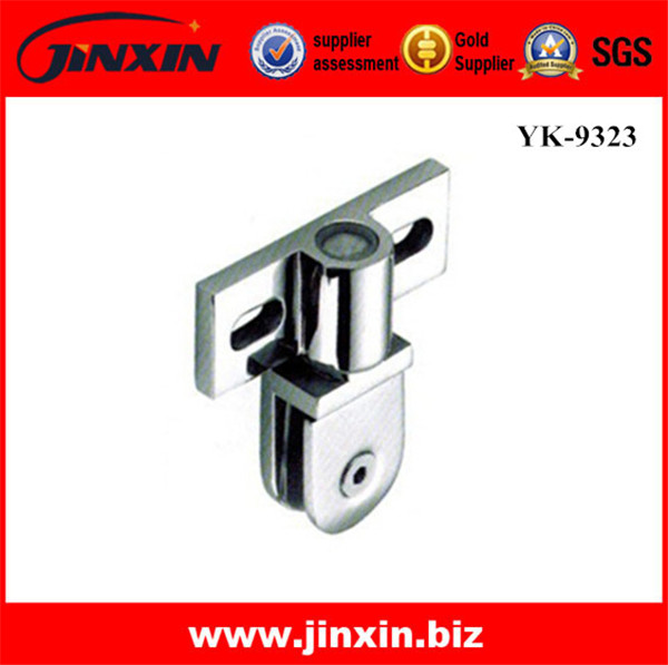 304 Inox Glass Clamp To Wall YK-9323