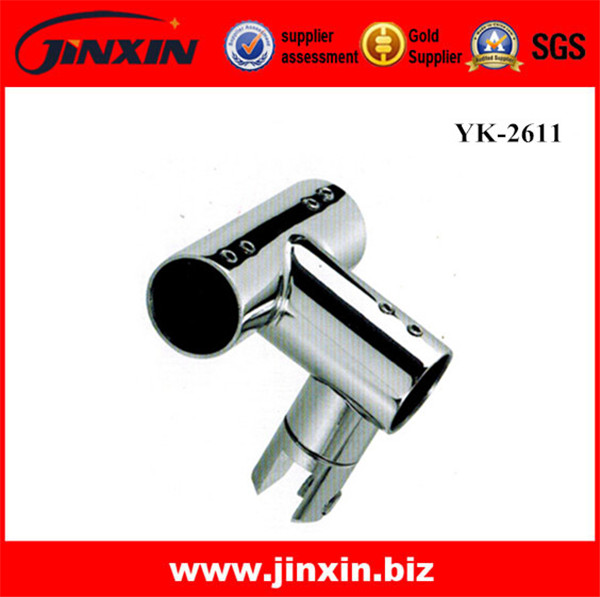 Shower Room Glass Door Middle Connector YK-2611