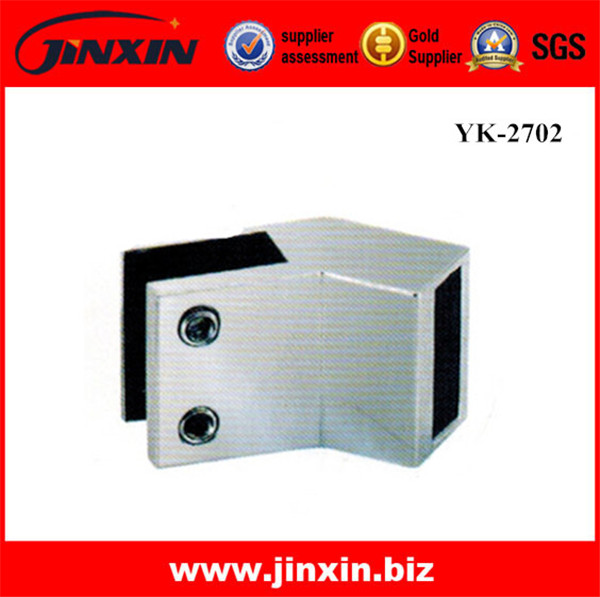 Stainless  Steel Square Fitting For Shower YK-2702