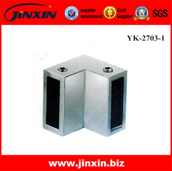 Corner Connector For 30*10mm Tube YK-2703-1