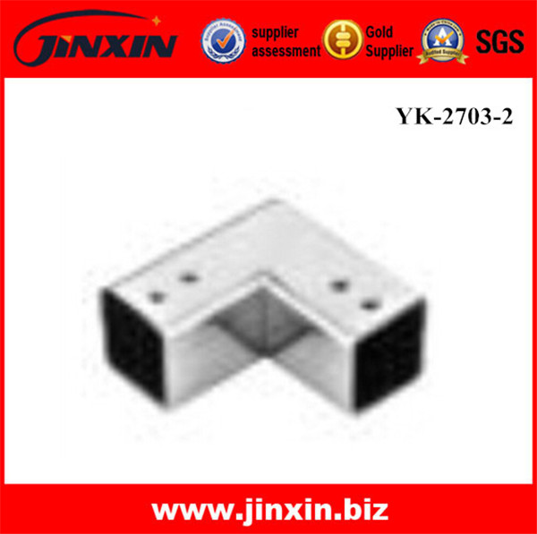 90 Degree Square Connector YK-2703-2