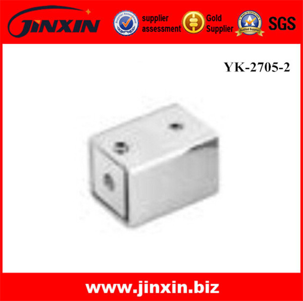 Square Fitting Hold 30*10mm Tube YK-2705-2