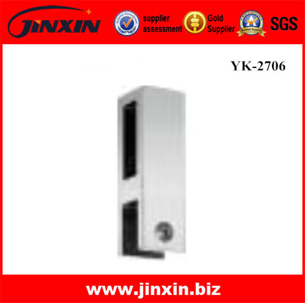 Square Middle Connector YK-2706