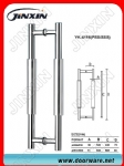 Push Pull Handle(YK-4116)