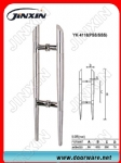 Stainless Steel Door Pull Handle(YK-4118)