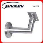 Inox Wall Bracket(YK-9311)