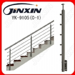 Stainless Steel Handrail Balustrade(YK-9105)