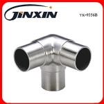 Three-way Handrail Elbow(YK-9356B)
