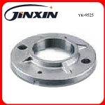 Sainless Steel Round Base Plate(YK-9525)