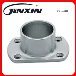 Inox Pipe Base Plate(YK-9448)