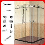 Shower Room System(YK-A001)