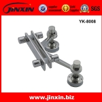 Spider Glass Fittings(YK-8008)