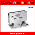 Steel Glass Hinge(YK-2002)
