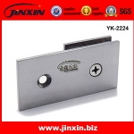 Square Glass Door Clip(YK-2224)